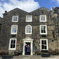 Talbot House Bed & Breakfast and Tearoom