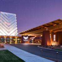 Isleta Resort & Casino, hotel in Albuquerque
