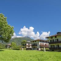 Casa Lori, hotell i Pieve Di Ledro