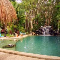Big4 Port Douglas, Glengarry Holiday Park, hotel em Port Douglas