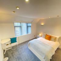 Airport Comfy Stay, hotel near London Heathrow Airport - LHR, Harmondsworth
