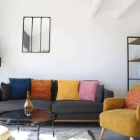 Appartement La Rochelle, 2 pièces, 4 personnes - FR-1-246-549, hôtel à La Rochelle