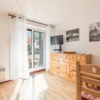 Appartement Serre Chevalier, 1 pièce, 4 personnes - FR-1-330F-19