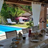 Villa Cervarola 6&2