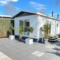 Vakantiehuis Klein Geluk met jacuzzi bij de Veluwe, hotel in Renswoude