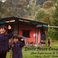 Dante House Campamento