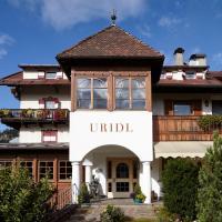 Charme Hotel Uridl, hotel in Santa Cristina Gherdëina