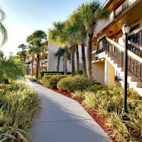 Townhouse Style Condo near Orlando Attractions - Two Bedroom Condo #1, hotel in Orlando