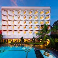 The Gateway Hotel Beach Road, hotel in Kozhikode