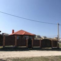 Дом на ул. Вишневского, отель в Супсехе