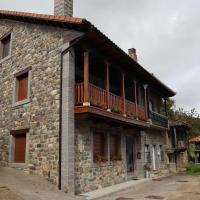 Casa Rural Pambuches, hotel in Soto de Valdeón