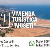 Vivienda Turística Museti