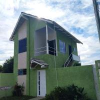 Chalés Aconchego, hotel em Cavalcante