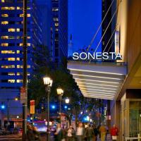 Sonesta Philadelphia Downtown Rittenhouse Square, hotel in Philadelphia