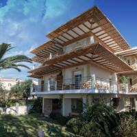 Kanali Homes, ξενοδοχείο στο Κανάλι