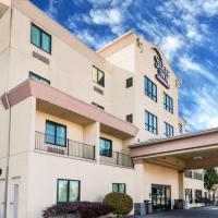 Sleep Inn & Suites Winchester, hotel in Winchester