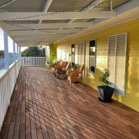 KI Dragonfly Guesthouse, hotel in Kingscote