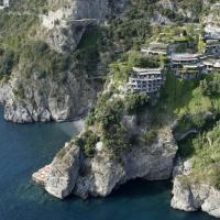 Il San Pietro di Positano, hotel a Positano