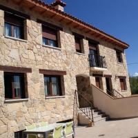 Alojamientos Botica Rural, hotel en La Cabrera