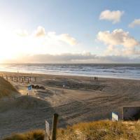 Prachtige woning strand zee en duin