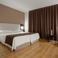 Hostal Carlos III, hotel en Getafe