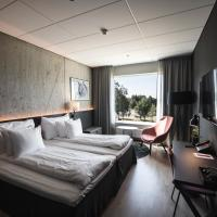 Frösö Park Hotel, hotell i Östersund