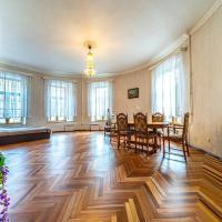 Apartment near the Palace Square