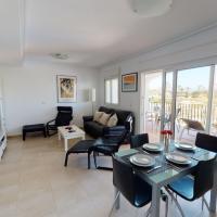 Casa Anchoa G-A Murcia Holiday Rentals Property