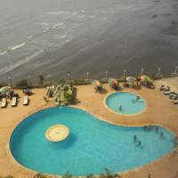 Hotel Mariador Palace, hotel in Conakry