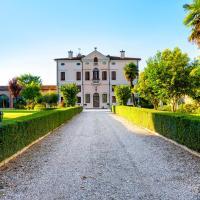 Villa Bongiovanni, hotell i San Bonifacio