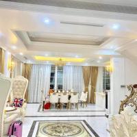 Biệt Thự FLC Sầm Sơn 4-8 Phòng Ngủ, hotel in Binh Tân