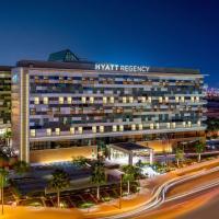 Hyatt Regency Oryx Doha, hotel in Doha