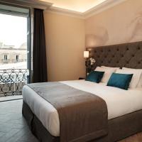 Hotel Pjazza Merkanti - Boutique Living, hôtel à La Valette
