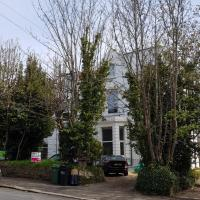 Brand new apartment with garden in Burton St Leonards
