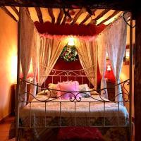 Room in Lodge - Getaway to Cuenca at La Quinta de Malu