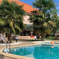 Vila Exotic, hotel em Kavadarci