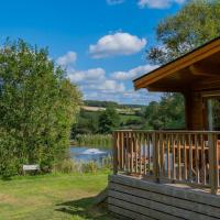 Viaduct Fishery Holiday Lodges