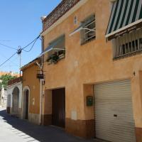 Apartamento 2 personas, hotel in Torrellas de Foix