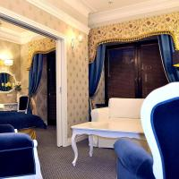 SleepWalker Boutique Suites, hotel in Stare Miasto, Wrocław