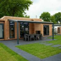 6-person Veluwe Villa - copy -, hotel in Voorthuizen