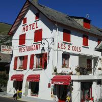 Hôtel les Deux Cols