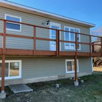 Whale Cove Cottage, hotel em Weymouth
