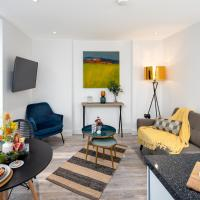 Skyline Serviced Apartments - West Hampstead