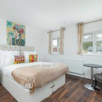 1Leta Apartment - Hatfield, hotel in Hatfield