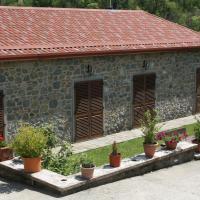casa vacanze in Garfagnana, hotell sihtkohas Gallicano