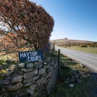 Private House - Beautiful views of Haytor,Dartmoor