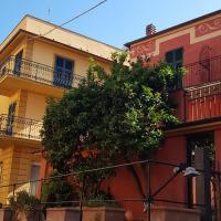 Hotel Margherita, hotel in Monterosso al Mare