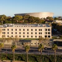 Protea Hotel by Marriott Cape Town Waterfront Breakwater Lodge, hotel na Cidade do Cabo