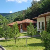 Orlova skala holiday village