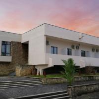 Hotel Mercur, hotel in Eforie Sud